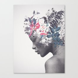 Memento Canvas Print