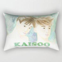 KAISOO Rectangular Pillow