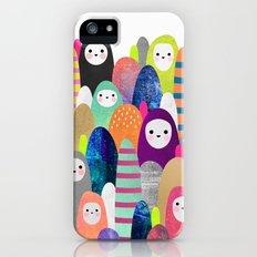 Pebble Spirits Slim Case iPhone SE
