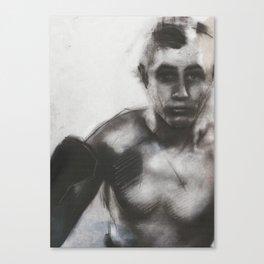 Lekkeri Canvas Print