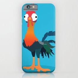 Hei Hei from Moana iPhone Case