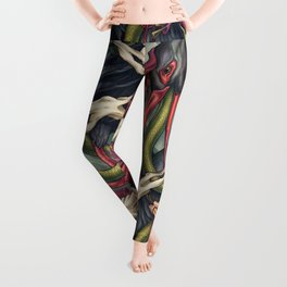 Harbinger Leggings