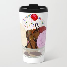Banana Split Travel Mug