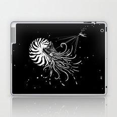 Nautilus Dominus Laptop & iPad Skin