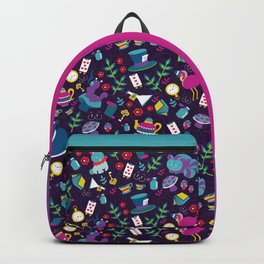 Is a Wonder World Backpack