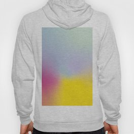 Abstract Gradient No. 13 Hoody