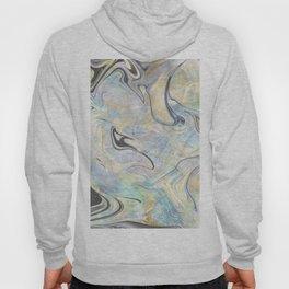 Mermaid Marble Hoody