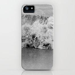 Tiny Splash iPhone Case