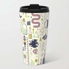 The Witch's Collection Travel Mug
