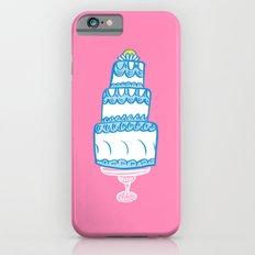 CAKE PINK Slim Case iPhone 6s