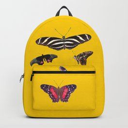 Butterflies 2 Backpack