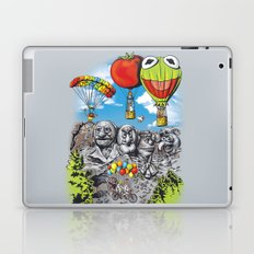 Epic Adventure Laptop & iPad Skin