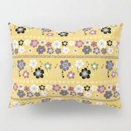 Anemones Pillow Sham
