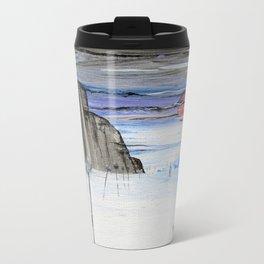 Impaled Travel Mug