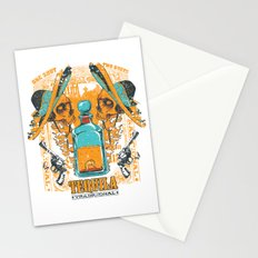 Tequila Duel Stationery Cards