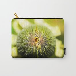 Just a weed Carry-All Pouch