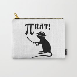 pi rat pirate Carry-All Pouch