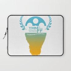 YMMiFF 2015 - BUFFALO HEAD DESIGN Laptop Sleeve