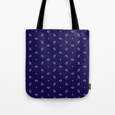 Not the sky Tote Bag