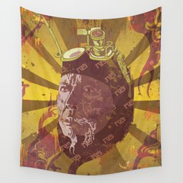 Hannibal Chew Wall Tapestry