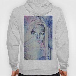 The Beckoning Hoody