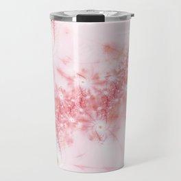 Brume de Rose Travel Mug