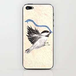 The Truth Will Set You Free... iPhone Skin