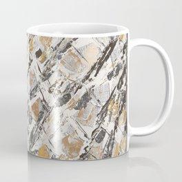 The golden windows Coffee Mug