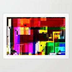 acefene 31-821 Art Print