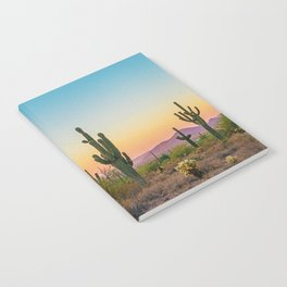 Desert / Scottsdale, Arizona Notebook