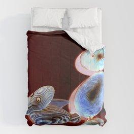 The Birds Comforters