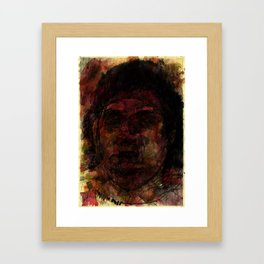 ADRALK02 Framed Art Print