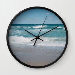 Southern Shores Wall Clock