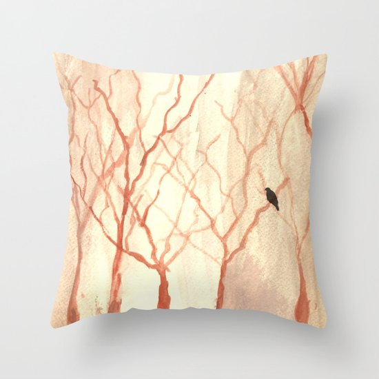 A Chance for Hope Throw Pillow