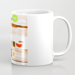 Vector 2 Coffee Mug