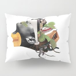 The nowadays man Pillow Sham