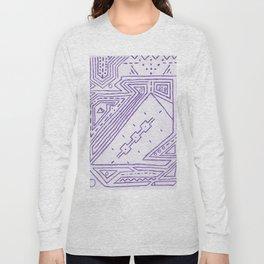 PowerLines 2 Long Sleeve T-shirt