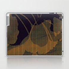 ginkgo biloba_plaid Laptop & iPad Skin