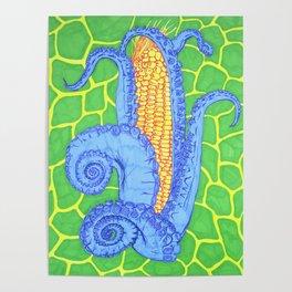 Dunwich Corn Poster