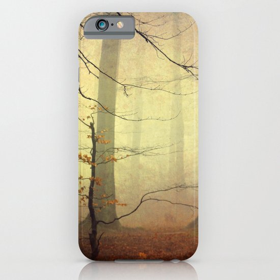 Forest Glow iPhone & iPod Case