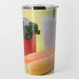 McVegetables Travel Mug