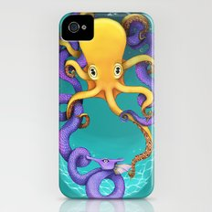 Nautilus Slim Case iPhone (4, 4s)
