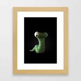 Guido Framed Art Print