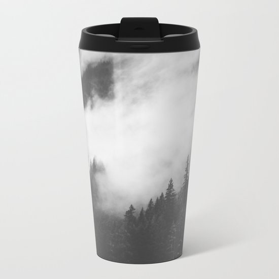 PNW Storm II Metal Travel Mug