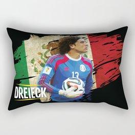 MEMO OCHOA Rectangular Pillow