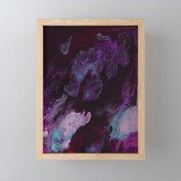 Across the Universe Framed Mini Art Print