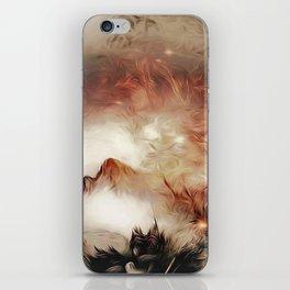 Ignis Daemonium iPhone Skin