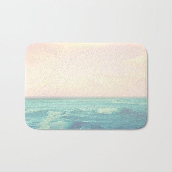 Sea Salt Air Bath Mat