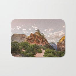Angel's Rest Bath Mat