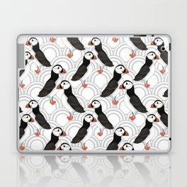 Puffins Laptop & iPad Skin